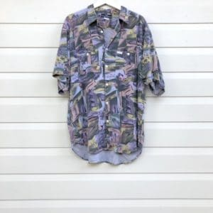 Guess Mens Vintage Designer Shirt https://www.secondlovesvintage.com/