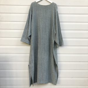 Adini Loose Fit Vintage Cotton Dress https://www.secondlovesvintage.com/