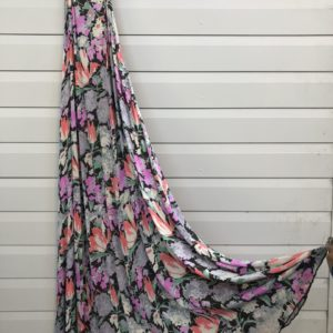 Free People Floral Print Maxi Dress https://www.secondlovesvintage.com/