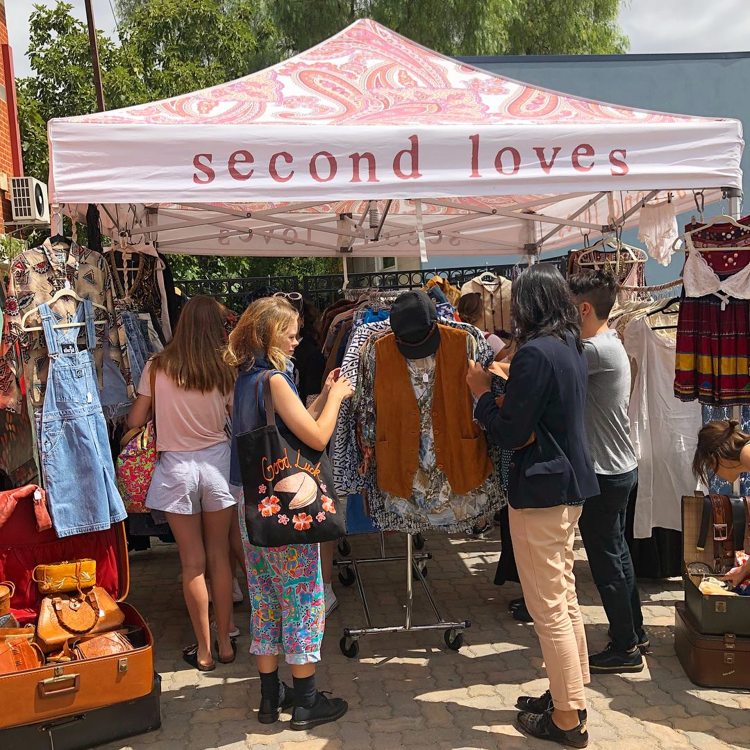 Second Loves Vintage Shop https://www.secondlovesvintage.com