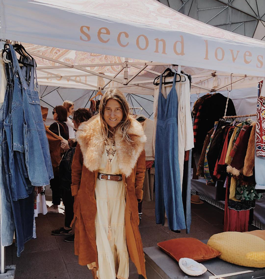 Second Loves Vintage https://www.secondlovesvintage.com