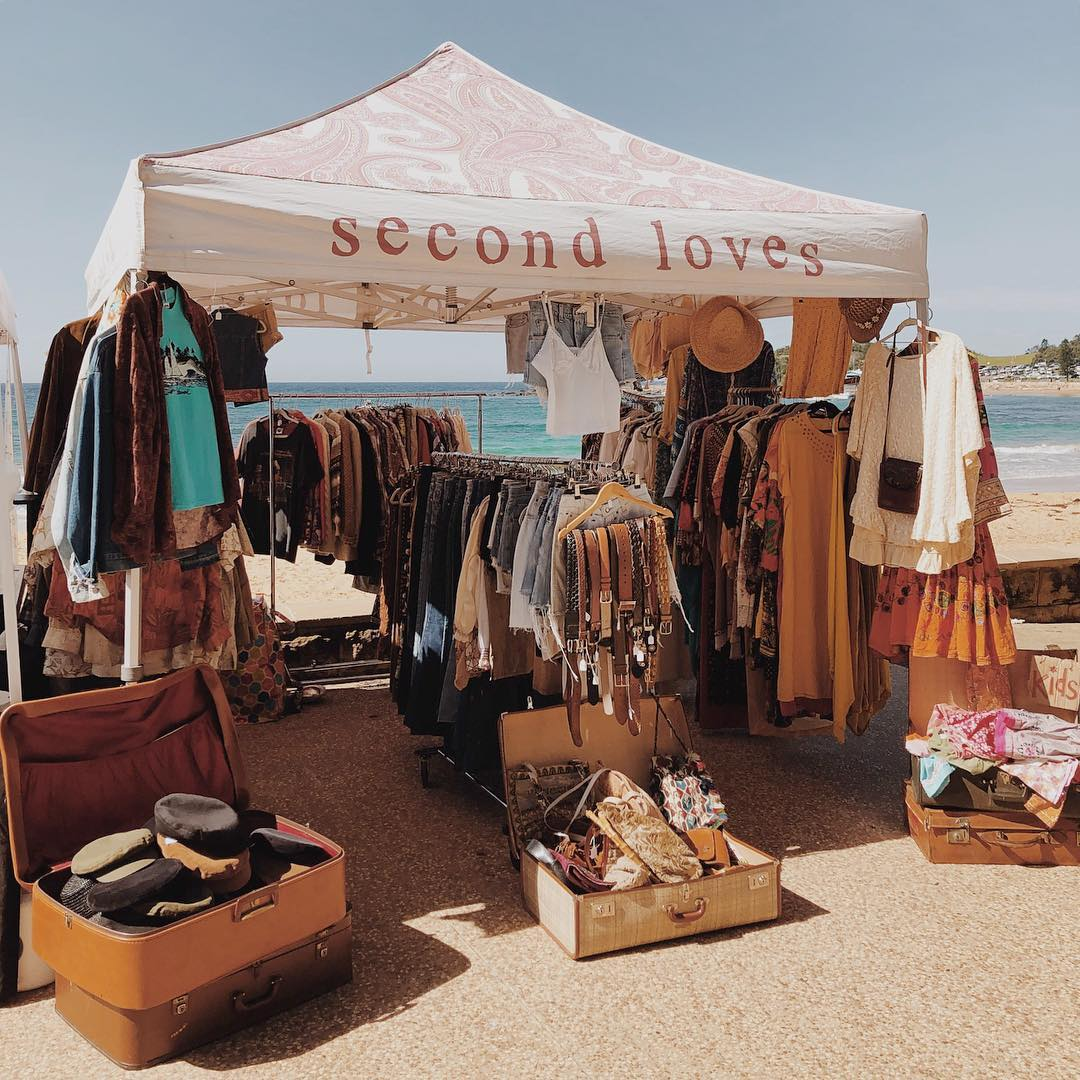Second Loves Vintage https://www.secondlovesvintage.com/